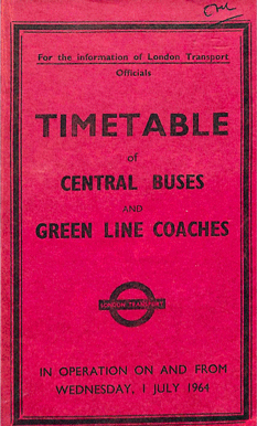 1964 red Book
